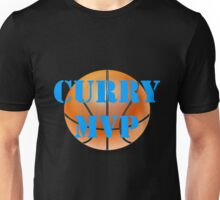 Curry MVP. Unisex T-Shirt