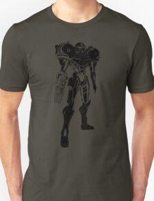 Samus Stencil T-Shirt