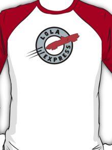 Lola Express T-Shirt