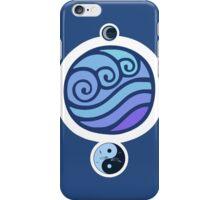Water Tribe Garb iPhone Case/Skin