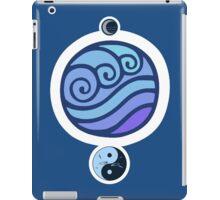 Water Tribe Garb iPad Case/Skin