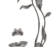 Flower Girl by Jeffgraz95