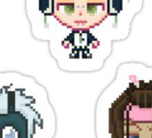 DMMd Pixels Sticker