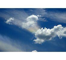 Heaven Can Wait Photographic Print