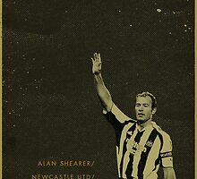 Shearer by homework