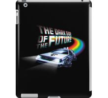 The Dark Side of the Future iPad Case/Skin