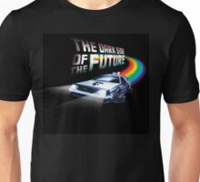 The Dark Side of the Future Unisex T-Shirt