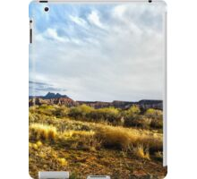 Countryside iPad Case/Skin