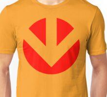 going down Unisex T-Shirt