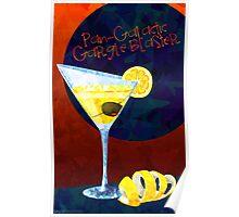 Pan-Galactic Gargle Blaster Poster