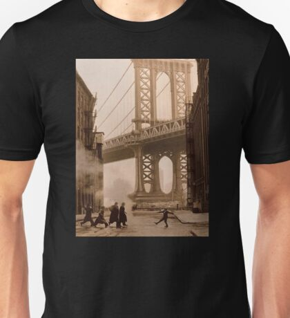 Once Upon a Time in America Unisex T-Shirt
