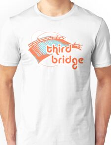 third bridge Unisex T-Shirt