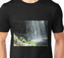 Bottom of the Falls Unisex T-Shirt