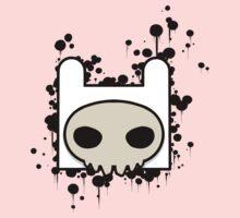 Finn Skull Kids Clothes
