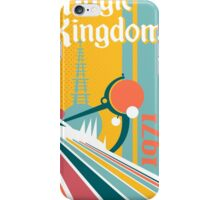Magic Kingdom - 1971 iPhone Case/Skin