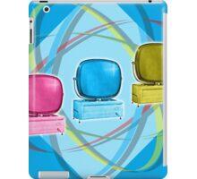 Solid status iPad Case/Skin