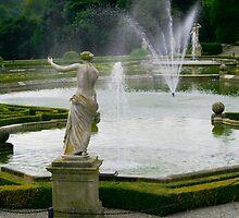 Blenheim Palace by lee ingleton
