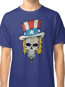 T-BAGS : Uncle Sam (2) Classic T-Shirt