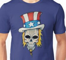 T-BAGS : Uncle Sam (2) Unisex T-Shirt