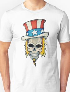 T-BAGS : Uncle Sam (2) T-Shirt
