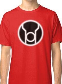 Red Lantern Corps Classic T-Shirt