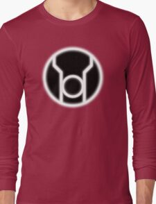 Red Lantern Corps Long Sleeve T-Shirt