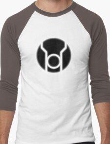 Red Lantern Corps Men's Baseball ¾ T-Shirt