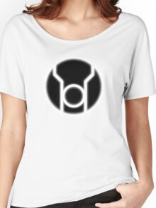 Red Lantern Corps Women's Relaxed Fit T-Shirt