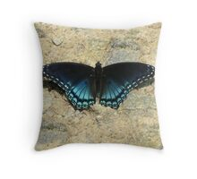 I'll Dazzle You With My Back Side Throw Pillow