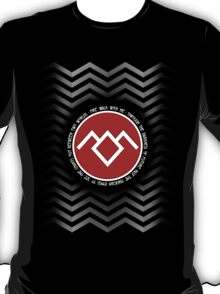 Twin Peaks - Fire Walk with me T-Shirt