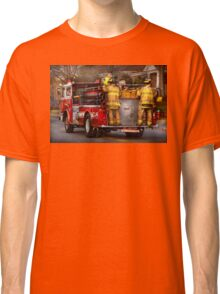 Fireman - Metuchen Fire Department  Classic T-Shirt