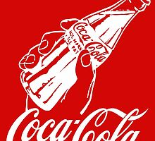COCA-COLA 10 by splosangeles