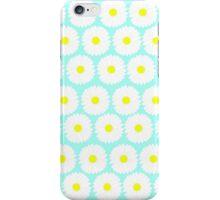 DAISY LOVE iPhone Case/Skin