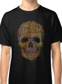 Acid Skull Classic T-Shirt