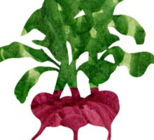 Bunch o' Beets Sticker