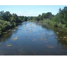 Umatilla River Photographic Print