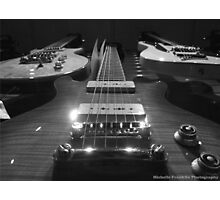 Road To Rock 'N' Roll Photographic Print