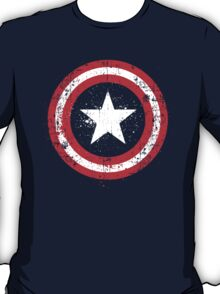 Captain's America splash T-Shirt