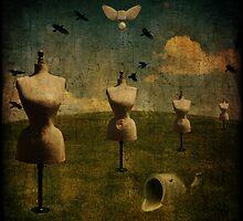 Clockwork by Lydia Marano