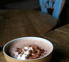cafe, stockholm, sweden by nickaldridge