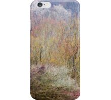 Spring Landscape Art iPhone Case/Skin
