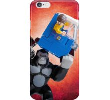 Lego Gorilla Grodd - Custom Artwork & Photography iPhone Case/Skin
