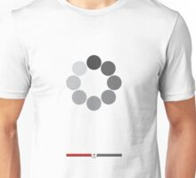 Buffering Unisex T-Shirt