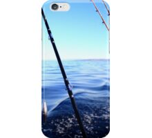 Let's Go Fishing iPhone Case/Skin