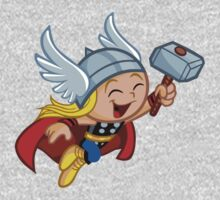 Funny Thor by Birbantix