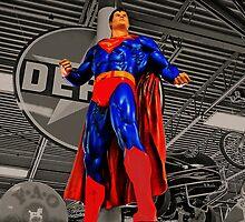 Hero for Sale by Stuart Baxter
