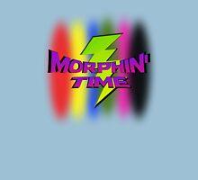 Morphin' Time! Unisex T-Shirt