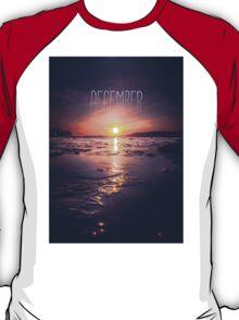 December T-Shirt