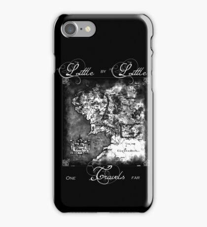 little by little - iPhone Case/Skin