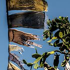 Prayer Flags by James Bovington